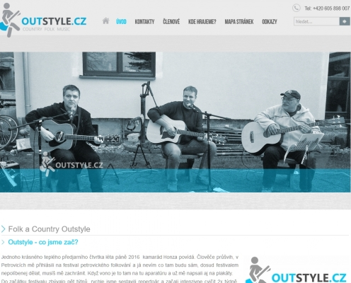 Outstyle Country